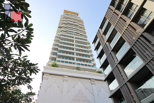 タイの不動産投資は都心エリアはおすすめ!人気エリアを選ぼう!