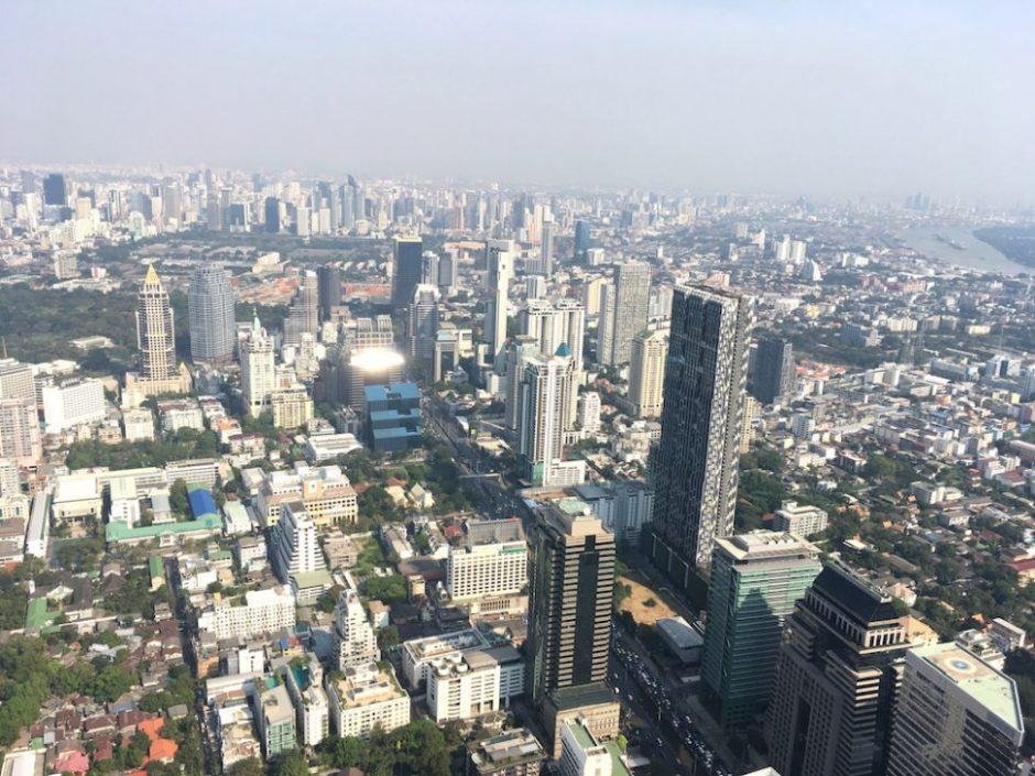 【不動産投資にオススメ】2019年最新バンコクの不動産価格紹介